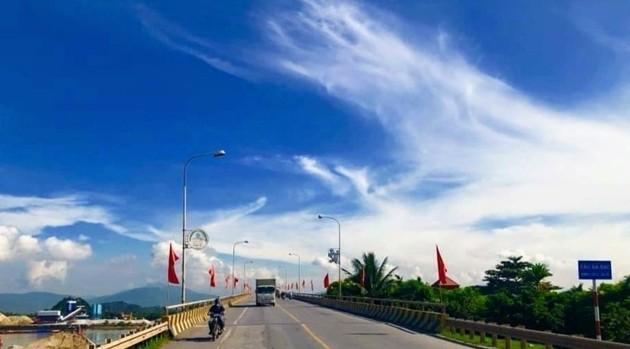 Đầu tư tuần qua: Hà Nội, Đà Nẵng, Hậu Giang, Khánh Hòa khởi công hàng loạt dự án ngàn tỷ ảnh 3
