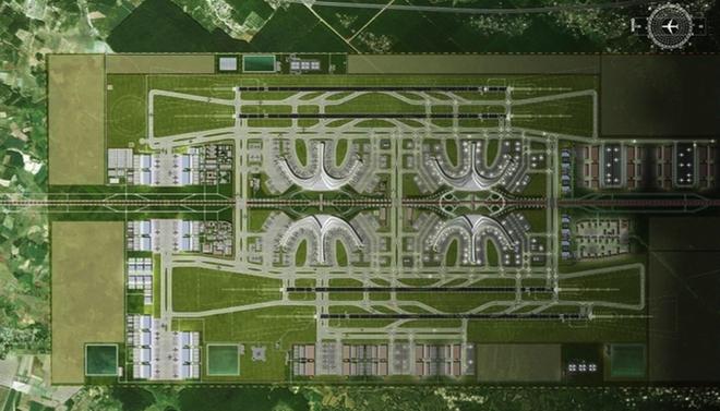Đầu tư tuần qua: Hà Nội, Đà Nẵng, Hậu Giang, Khánh Hòa khởi công hàng loạt dự án ngàn tỷ ảnh 4
