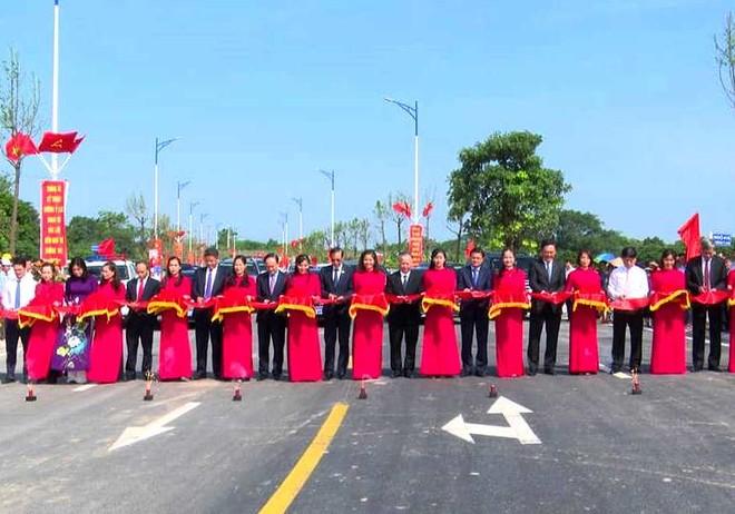 Đầu tư tuần qua: Hà Nội, Đà Nẵng, Hậu Giang, Khánh Hòa khởi công hàng loạt dự án ngàn tỷ ảnh 6