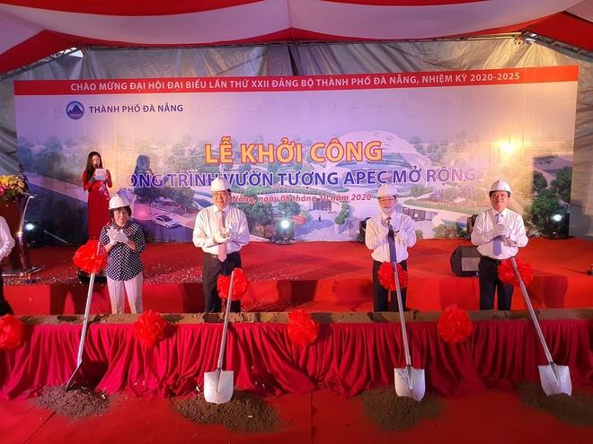 Đầu tư tuần qua: Hà Nội, Đà Nẵng, Hậu Giang, Khánh Hòa khởi công hàng loạt dự án ngàn tỷ ảnh 8