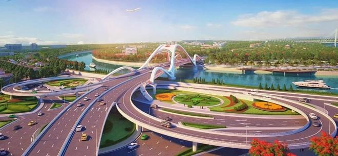 Đầu tư tuần qua: Khánh thành bệnh viện 5.800 tỷ đồng, khởi công cây cầu 2.265 tỷ đồng, hủy thầu một dự án PPP ảnh 11