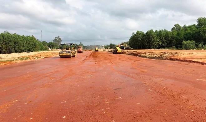 Đầu tư tuần qua: Khánh thành bệnh viện 5.800 tỷ đồng, khởi công cây cầu 2.265 tỷ đồng, hủy thầu một dự án PPP ảnh 12