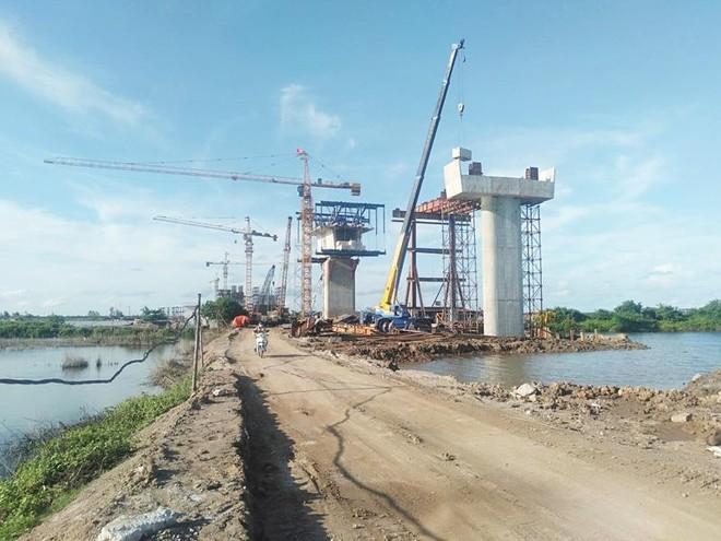Đầu tư tuần qua: Khánh thành bệnh viện 5.800 tỷ đồng, khởi công cây cầu 2.265 tỷ đồng, hủy thầu một dự án PPP ảnh 7