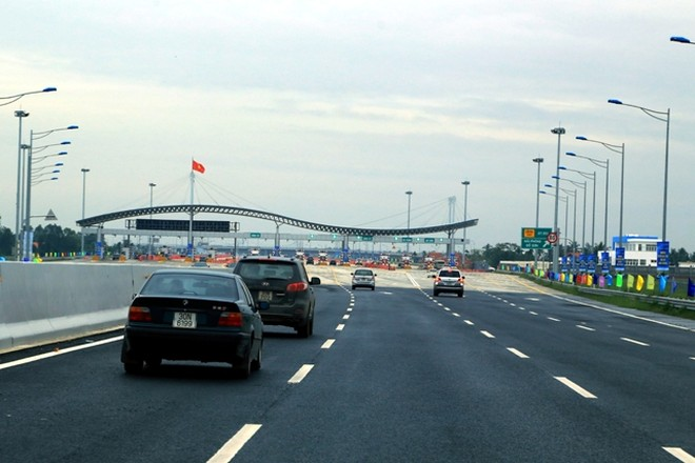 Đầu tư tuần qua: Khánh thành bệnh viện 5.800 tỷ đồng, khởi công cây cầu 2.265 tỷ đồng, hủy thầu một dự án PPP ảnh 9