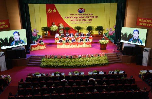 Các vấn đề then chốt để Quảng Ngãi thành tỉnh khá trong khu vực ảnh 1