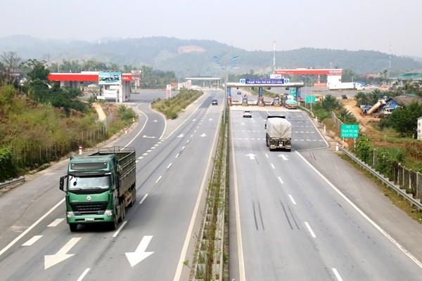 Dự án đầu tư xây dựng đường cao tốc Tuyên Quang - Phú Thọ kết nối với cao tốc Nội Bài - Lào Cai khi hoàn thành sẽ rút ngắn thời gian vận chuyển, kết nối giữa tỉnh Tuyên Quang, Phú Thọ với Hà Nội.