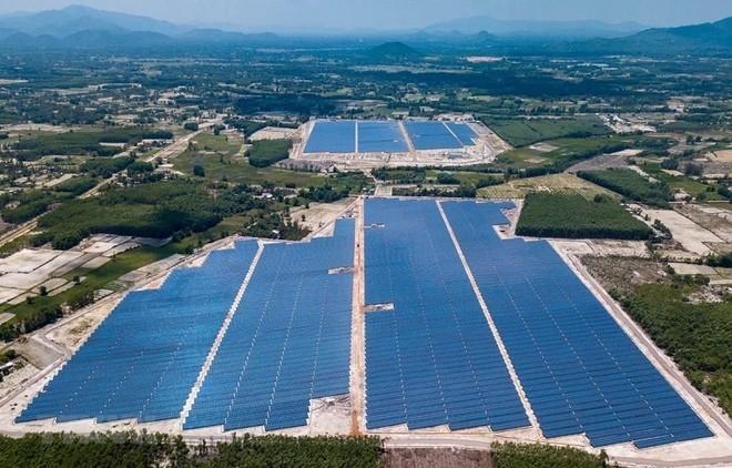 Đầu tư tuần qua: Khánh Hòa loại 4 dự án thủy điện, Bình Định xin chuyển hàng trăm ha đất rừng làm điện mặt trời ảnh 6