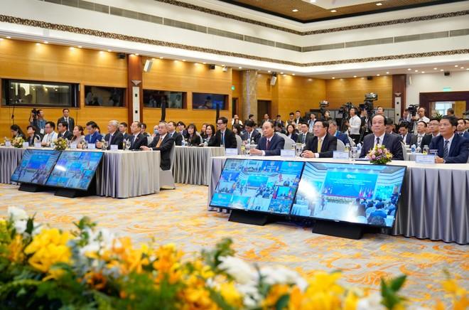 Thủ tướng Nguyễn Xuân Phúc công bố thành lập Kho dự phòng vật tư y tế khẩn cấp ASEAN ảnh 2