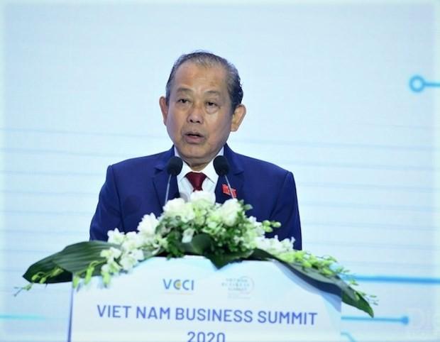 Việt Nam hướng tới mục tiêu trở thành nền kinh tế xanh và bền vững ảnh 1