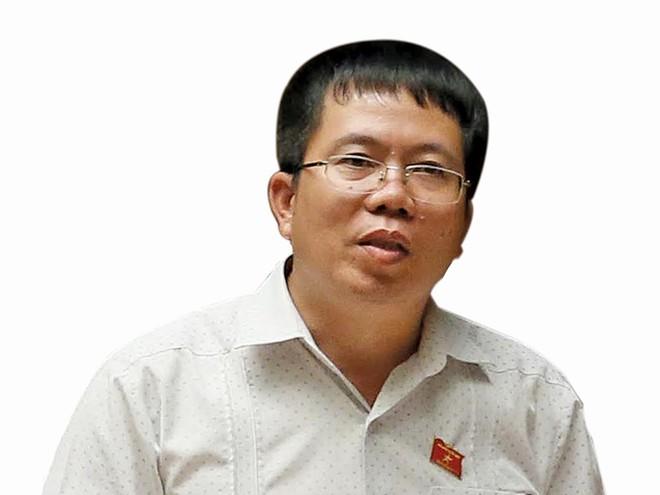 Ông Nguyễn Văn Hiển, Ủy viên Ủy ban Pháp luật của Quốc hội, Viện trưởng Viện Nghiên cứu lập pháp.
