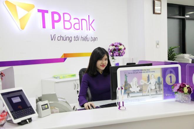 TPBank chuẩn bị tăng vốn, Tập đoàn DOJI muốn mua thỏa thuận thêm 11,6 triệu cổ phiếu