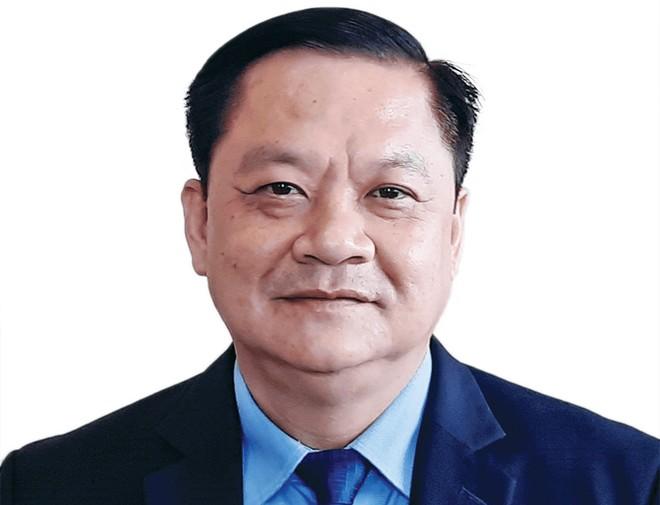 Ông Dương Tấn Hiển, Ủy viên Ban Thường vụ Thành ủy, Phó chủ tịch UBND TP. Cần Thơ.