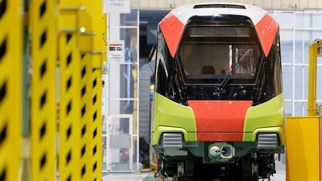 Tuyến metro số 3, đoạn ga Hà Nội – Hoàng Mai sẽ sử dụng chung hệ thống cơ điện, hệ thống vé, thông tin tín hiệu, khai thác hoạt động và vận hành bảo dưỡng của tuyến đường sắt đô thị số 3, từ Nhổn – ga Hà Nội