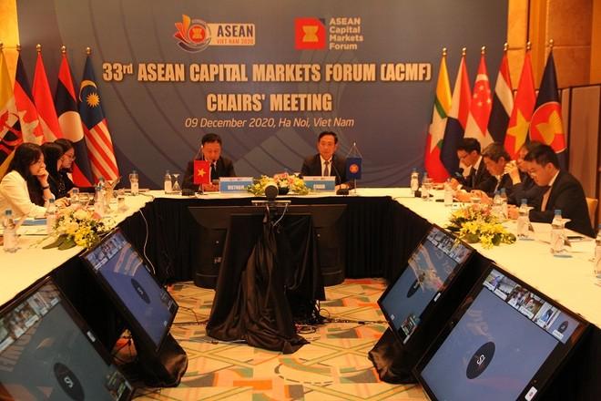 Sẽ đưa ra các tiêu chuẩn trái phiếu liên kết bền vững ASEAN