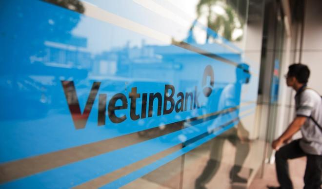 VietinBank được cho là nhận được hàng trăm triệu USD phí trả trước trong thương vụ hợp tác độc quyền với Manulife. Ảnh Dũng Minh