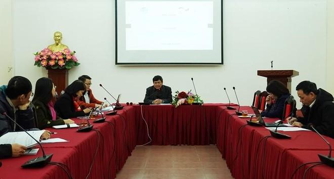 Khoa học công nghệ được ứng dụng rộng rãi hơn, đóng góp trên 30% giá trị gia tăng trong lĩnh vực sản xuất nông nghiệp (Ảnh: Hồ Hạ).