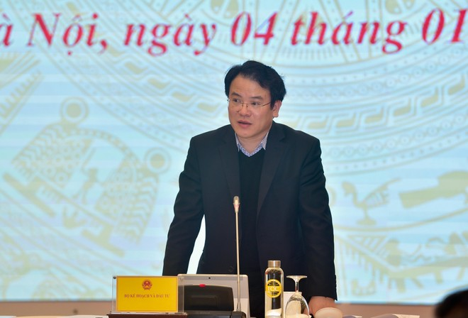 Thứ trưởng Trần Quốc Phương: Gói hỗ trợ kinh tế lần thứ hai sẽ có tính khả thi cao
