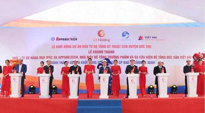 Đầu tư tuần qua: Thông xe cầu Thăng Long; Khởi công cao tốc Mỹ Thuận - Cần Thơ vốn gần 5.000 tỷ đồng ảnh 5