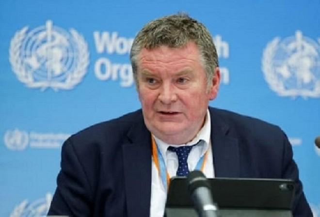 Ông Mike Ryan, Giám đốc điều hành Chương trình y tế khẩn cấp của WHO. Ảnh: AFP
