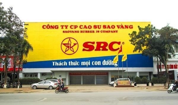 Kế hoạch giàu tham vọng và bài toán điều tiết dòng tiền của Cao su Sao Vàng (SRC)