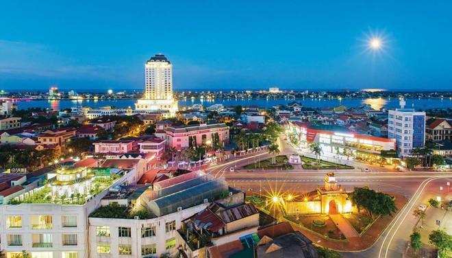 Phát triển kinh tế ban đêm có hệ thống sẽ giúp du lịch miền Trung sớm phục hồi. Ảnh: Nguyễn Hải