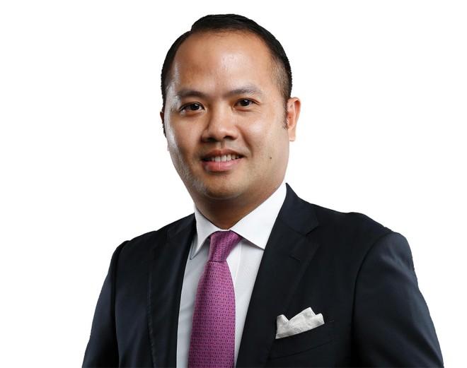 CEO VietCredit: Quản trị rủi ro, bắt đầu từ quản lý nhân sự ảnh 1