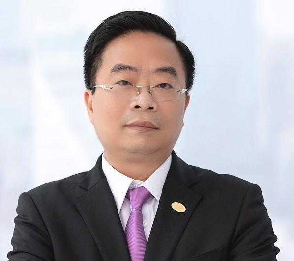 Chủ tịch HĐTV Vinatex, ông Lê Tiến Trường dự báo: dự kiến giữa hoặc cuối năm 2023, thị trường dệt may toàn cầu mới quay lại ngưỡng 2019