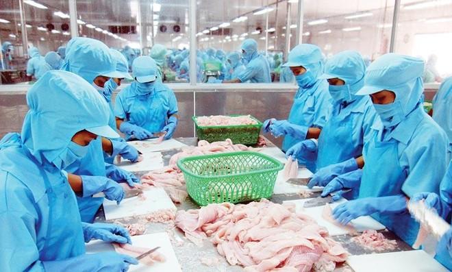 Nhiều doanh nghiệp đã M&A ngay từ đầu năm. Trong ảnh: Công ty Vĩnh Hoàn, doanh nghiệp mua lại 51,29% cổ phần của Sa Giang