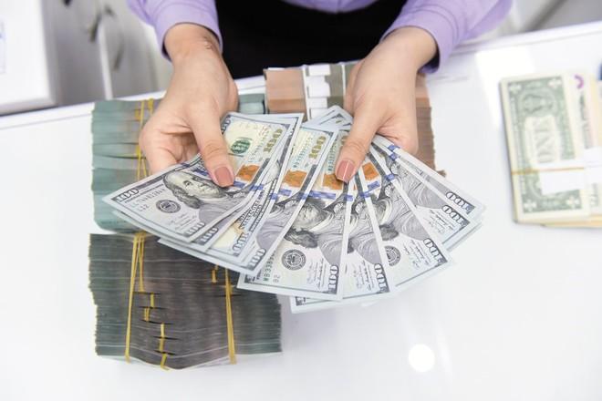 VND được dự báo sẽ lên giá từ 1 - 2% so với USD trong năm 2021