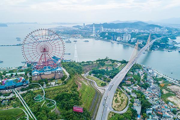 Quảng Ninh mở lại hoạt động du lịch nội tỉnh từ ngày 2/3 ảnh 1