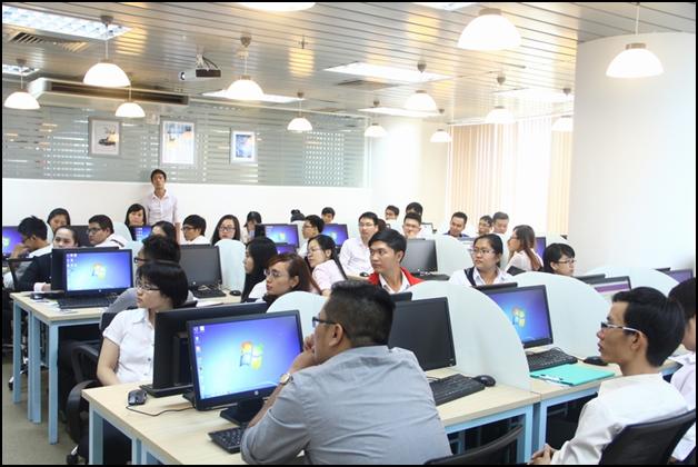 Nhân lực đang là động lực chính để ngành công nghiệp CNTT Việt Nam phát triển nhanh chóng.