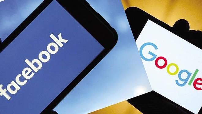 Google, Facebook đang nắm giữ khoảng 78% doanh thu quảng cáo trực tuyến tại Việt Nam