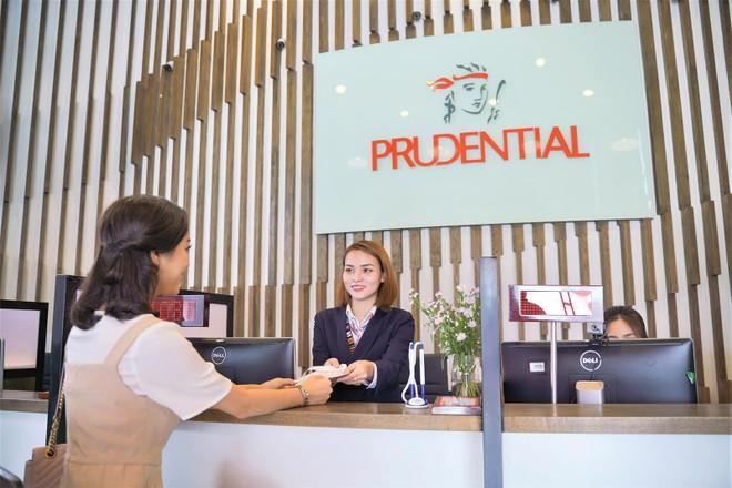 Prudential luôn đặt khách hàng làm trọng tâm trong mọi hoạt động