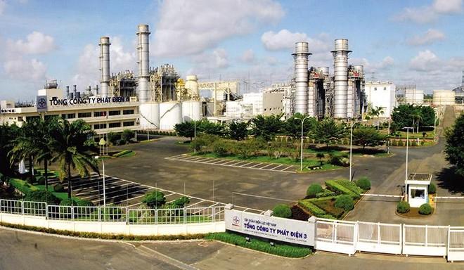Trung tâm Điện lực Phú Mỹ
