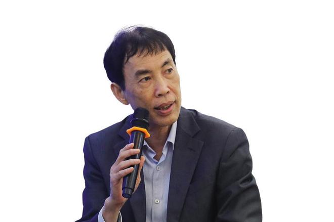 TS. Võ Trí Thành, Viện trưởng Viện Nghiên cứu chiến lược thương hiệu và cạnh tranh