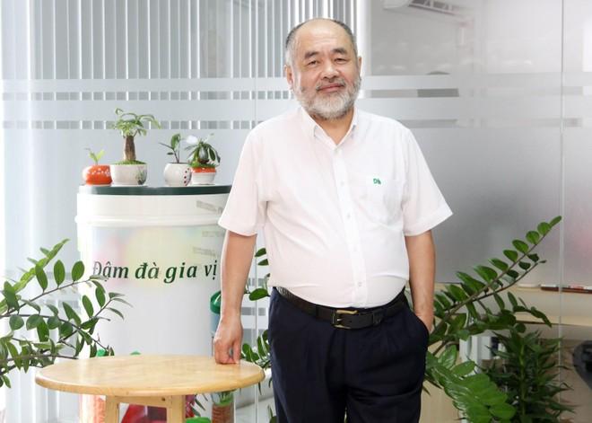 """Chuyện khởi nghiệp ở tuổi 50 của """"ông trùm"""" gia vị Dh Foods ảnh 11"""