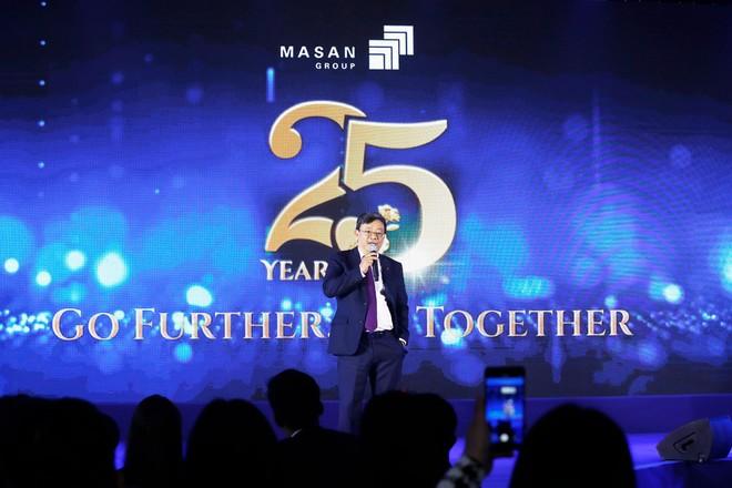 """Masan Group: Từ """"nóc nhà Đông Dương"""" đến khát vọng vươn tầm thế giới ảnh 2"""