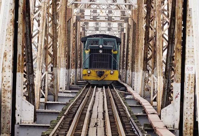 Đổi mới thể chế quản lý tài sản kết cấu hạ tầng đường sắt đang thực sự là một mệnh lệnh từ thực tiễn nhằm tạo động lực cho ngành đường sắt.