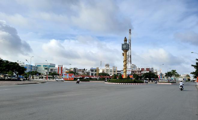 Hậu Giang mời gọi đầu tư khu đô thị mới có vốn 2.000 tỷ đồng