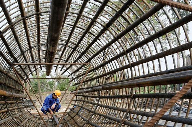 Đầu tư tuần qua: Long An xây khu công nghiệp1.355 tỷ đồng; Bình Định khánh thành nhà máy năng lượng sạch 6.200 tỷ đồng ảnh 1