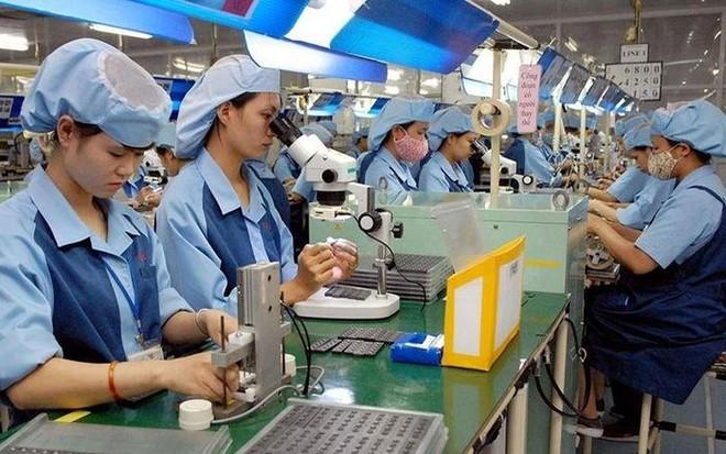 Đầu tư tuần qua: Long An xây khu công nghiệp1.355 tỷ đồng; Bình Định khánh thành nhà máy năng lượng sạch 6.200 tỷ đồng ảnh 10
