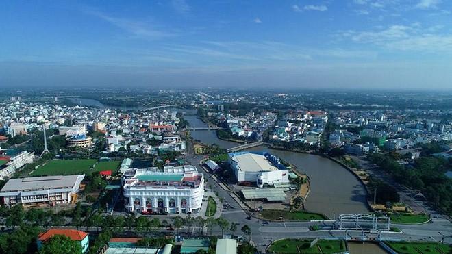 Đầu tư tuần qua: Long An xây khu công nghiệp1.355 tỷ đồng; Bình Định khánh thành nhà máy năng lượng sạch 6.200 tỷ đồng