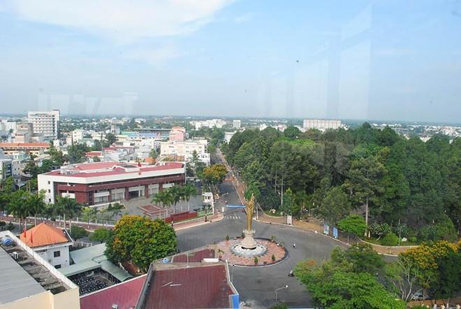 Đầu tư tuần qua: Long An xây khu công nghiệp1.355 tỷ đồng; Bình Định khánh thành nhà máy năng lượng sạch 6.200 tỷ đồng ảnh 5