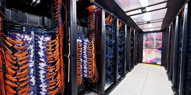Trung Quốc đã sản xuất được siêu máy tính hiệu suất cao sử dụng bộ vi xử lý nội địa. Ảnh minh họa: AFP