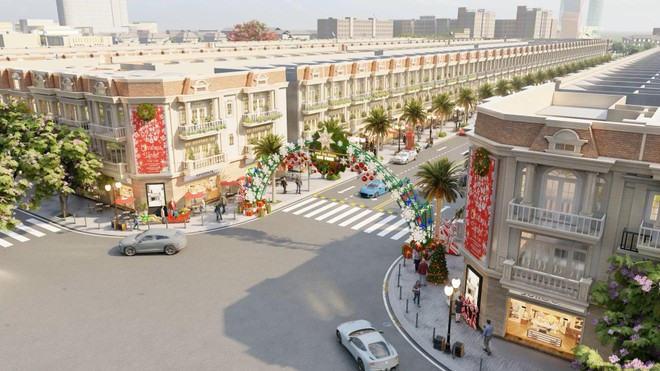 Xây dựng nhanh, Thăng Long Central City được nhà đầu tư săn đón