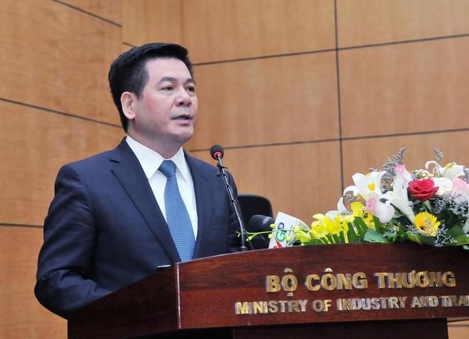 Tân Bộ trưởng Bộ Công Thương Nguyễn Hồng Diên: Cá thể hóa trách nhiệm của người được phân cấp, phân quyền ảnh 2