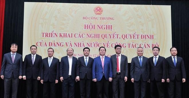Tân Bộ trưởng Bộ Công Thương Nguyễn Hồng Diên: Cá thể hóa trách nhiệm của người được phân cấp, phân quyền ảnh 3