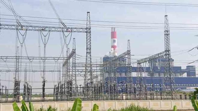 Dự án Nhà máy Nhiệt điện Sông Hậu 1, huyện Châu Thành, tỉnh Hậu Giang