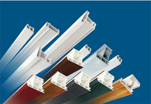Thanh Profile uPVC của DAG được sản xuất trên dây chuyền công nghệ cao hoàn toàn tự động của Áo