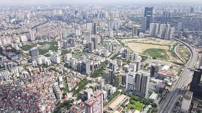 Siết tín dụng bất động sản khó chặn được cơn sốt đất